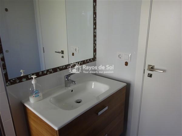 Apartment  in Calpe, Costa Blanca North (2922) - 13