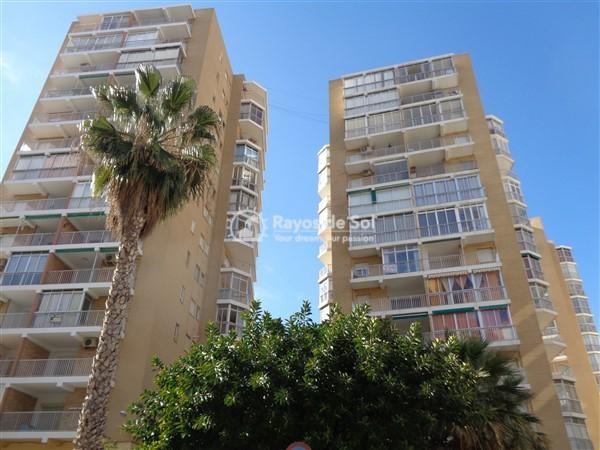 Apartment  in Calpe, Costa Blanca North (2922) - 32