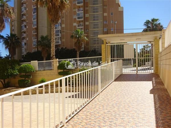 Apartment  in Calpe, Costa Blanca North (2922) - 33