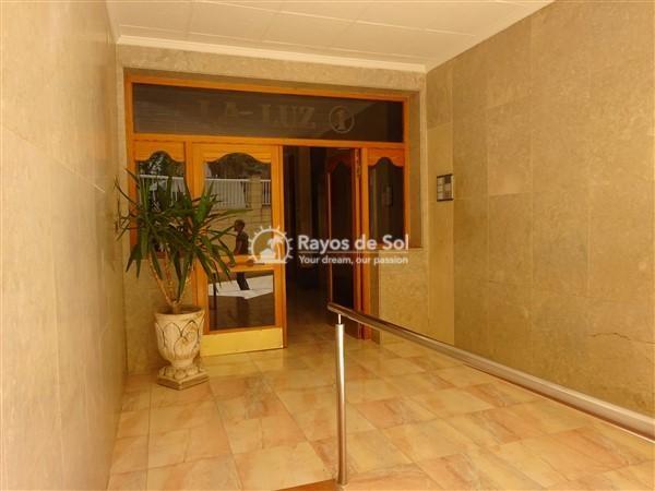 Apartment  in Calpe, Costa Blanca North (2922) - 31