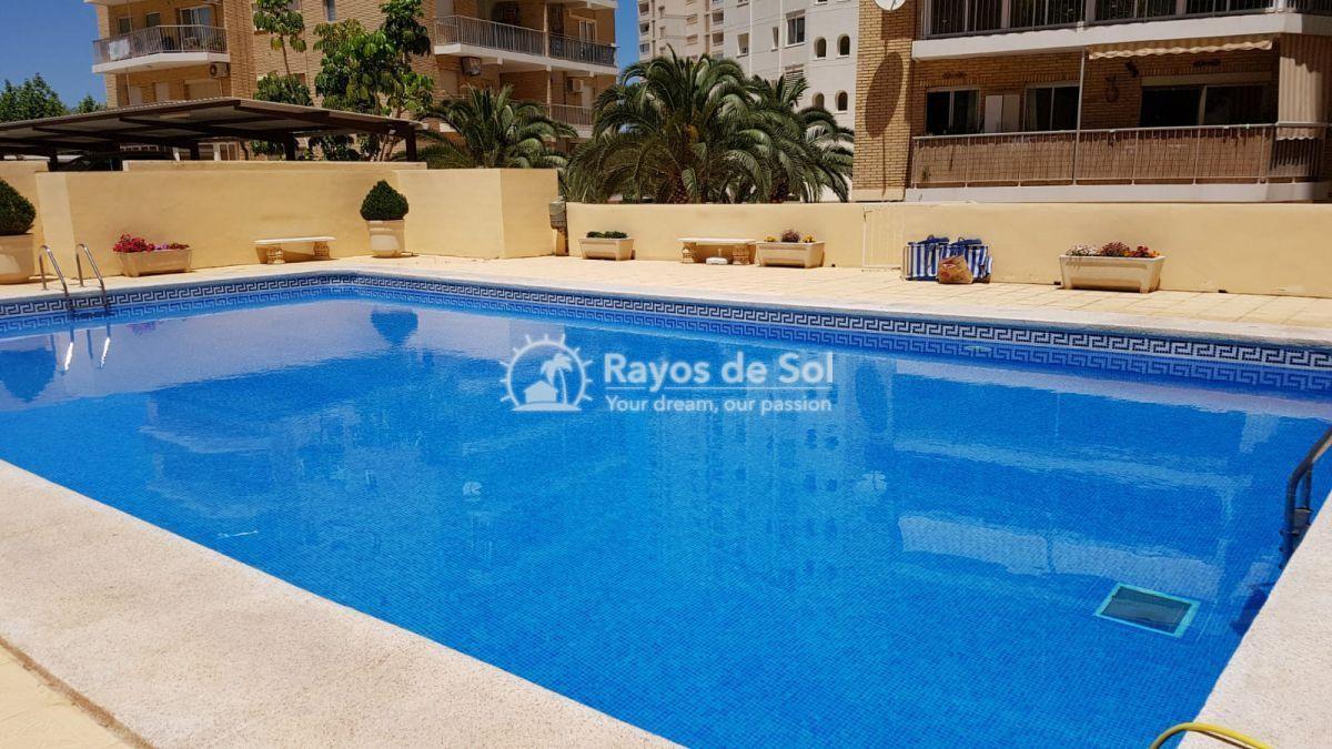 Apartment  in Calpe, Costa Blanca North (2922) - 34