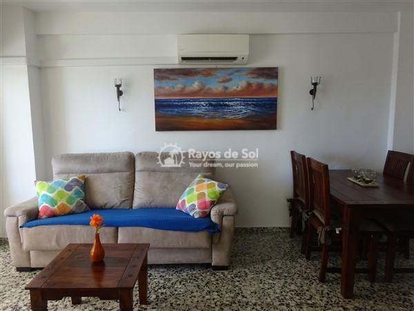 Apartment  in Calpe, Costa Blanca North (2922) - 28