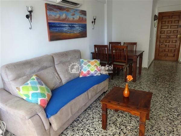 Apartment  in Calpe, Costa Blanca North (2922) - 24