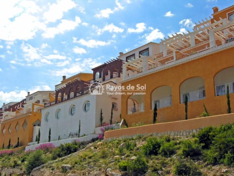Villa  in Benissa, Costa Blanca (2900) - 2