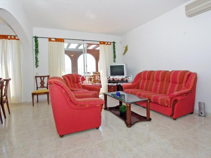 Villa  in Benissa, Costa Blanca (2900) - 4