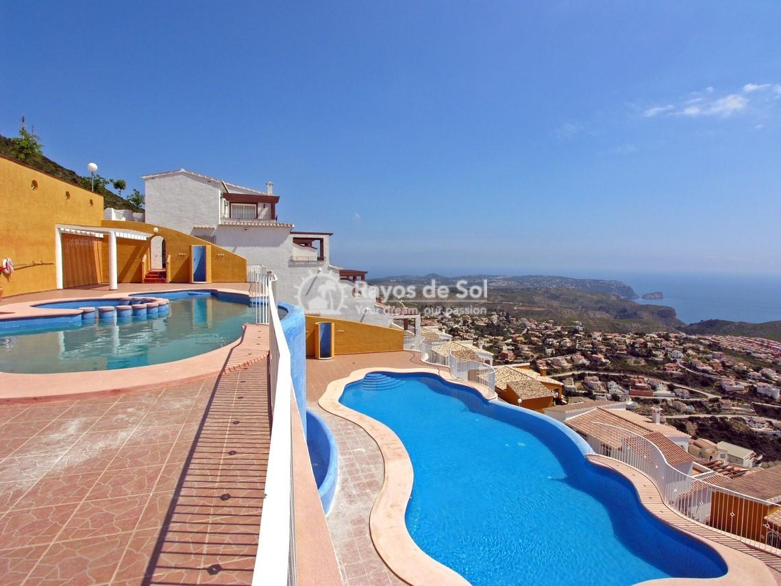 Villa  in Benissa, Costa Blanca (2900) - 13
