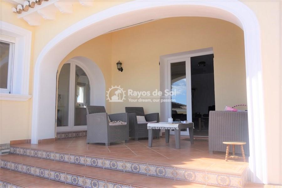 Villa  in Benissa, Costa Blanca (2916) - 4