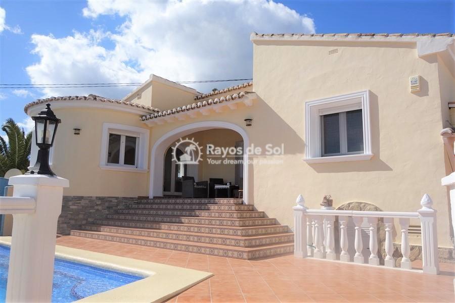 Villa  in Benissa, Costa Blanca (2916) - 2