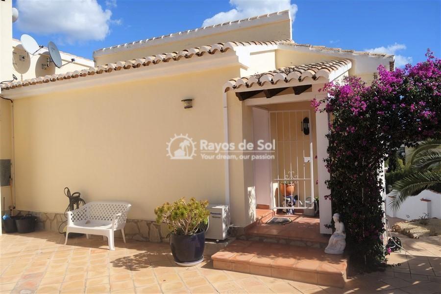 Villa  in Benissa, Costa Blanca (2916) - 13