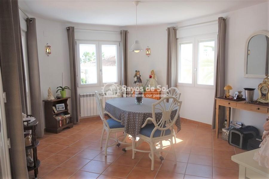 Villa  in Benissa, Costa Blanca (2916) - 5