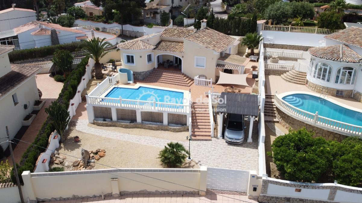 Villa  in Benissa, Costa Blanca (2916) - 22