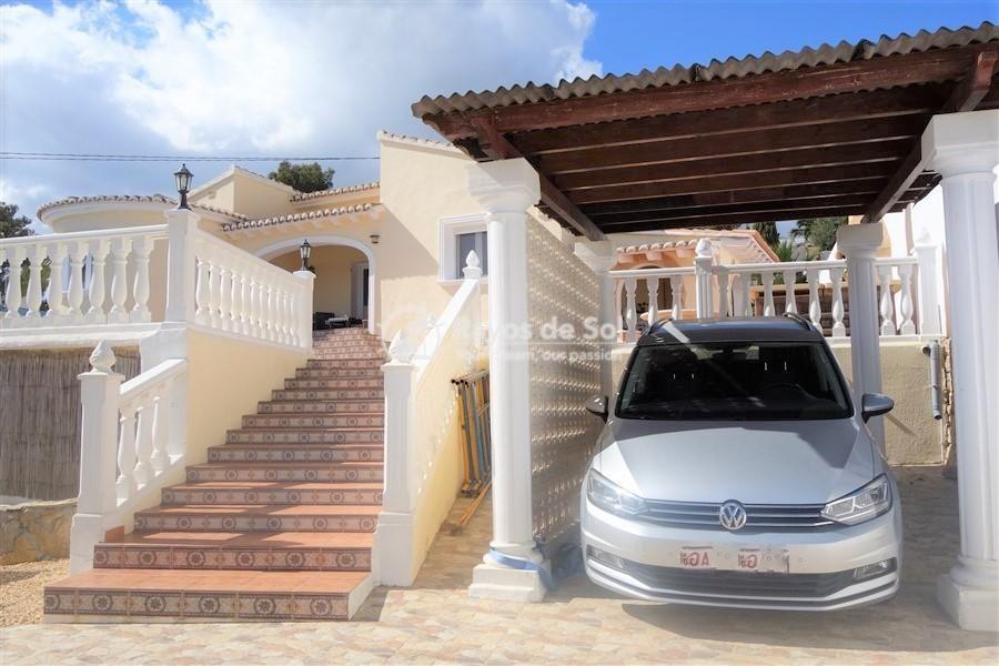 Villa  in Benissa, Costa Blanca (2916) - 21