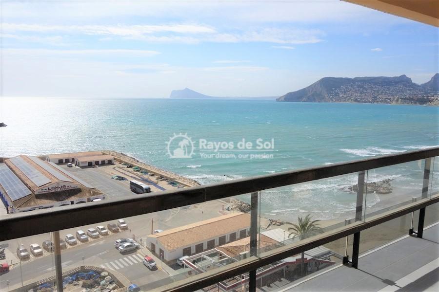 Apartment  in Calpe, Costa Blanca North (2911) - 3