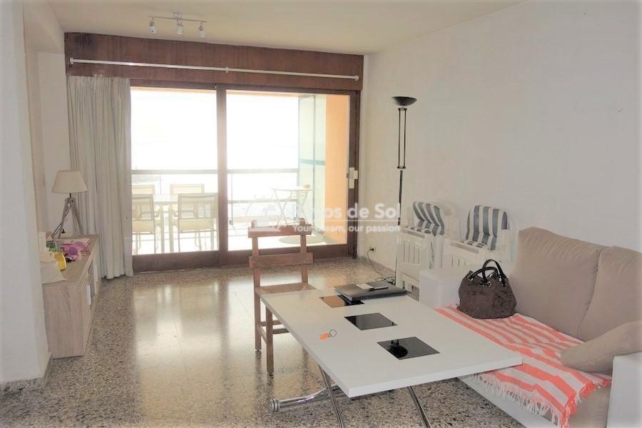Apartment  in Calpe, Costa Blanca North (2911) - 5