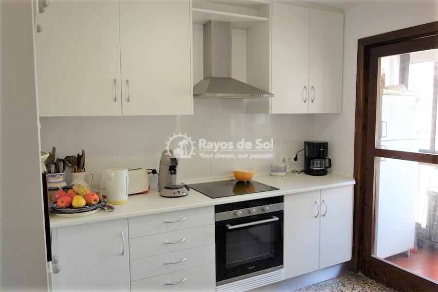 Apartment  in Calpe, Costa Blanca North (2911) - 7