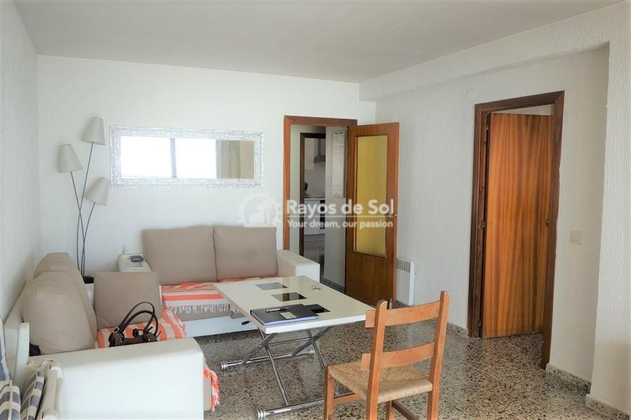 Apartment  in Calpe, Costa Blanca North (2911) - 6
