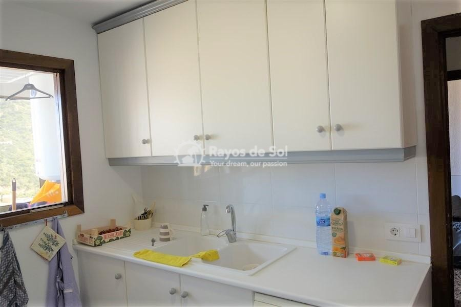 Apartment  in Calpe, Costa Blanca North (2911) - 8