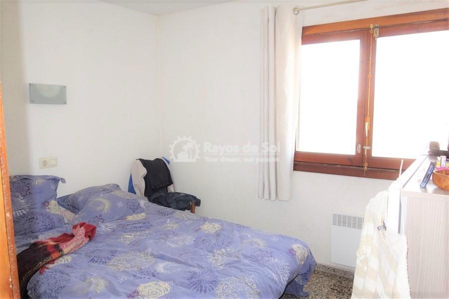 Apartment  in Calpe, Costa Blanca North (2911) - 11