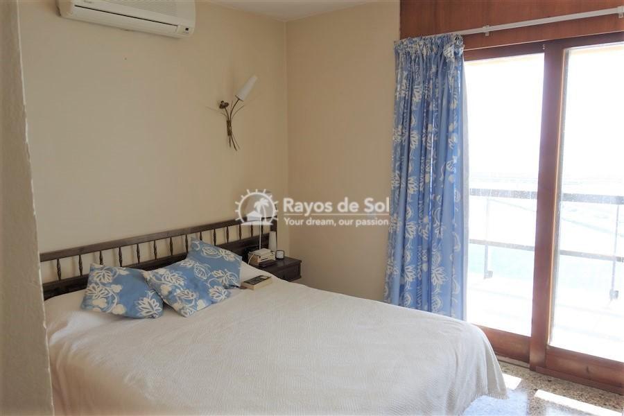 Apartment  in Calpe, Costa Blanca North (2911) - 9