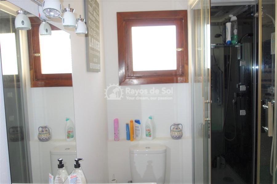 Apartment  in Calpe, Costa Blanca North (2911) - 12