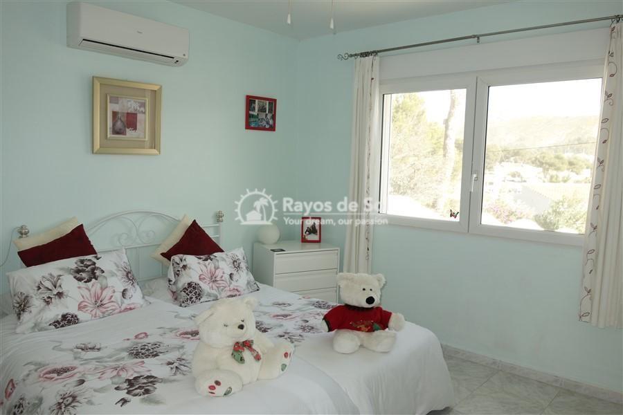 Villa  in Moraira, Costa Blanca (2908) - 9