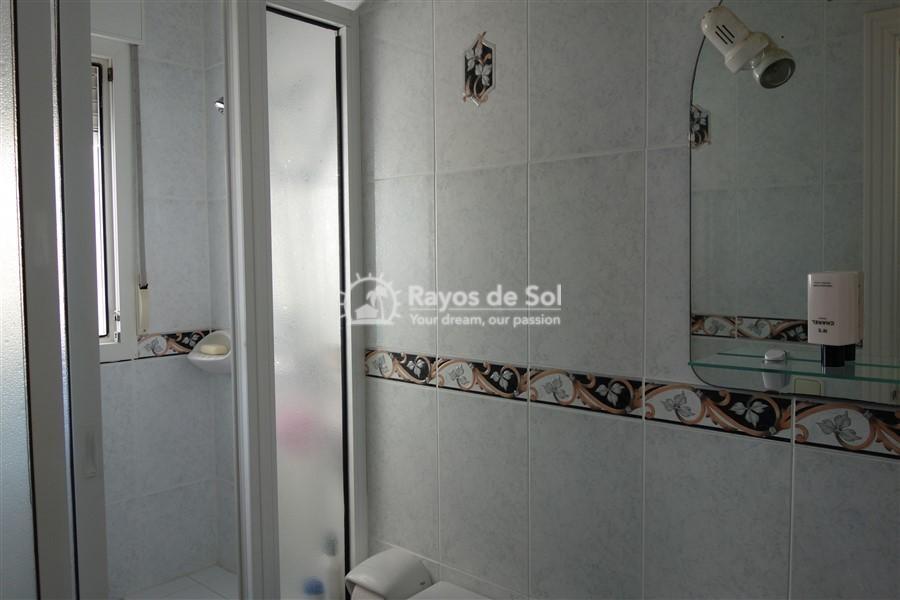 Villa  in Moraira, Costa Blanca (2908) - 12