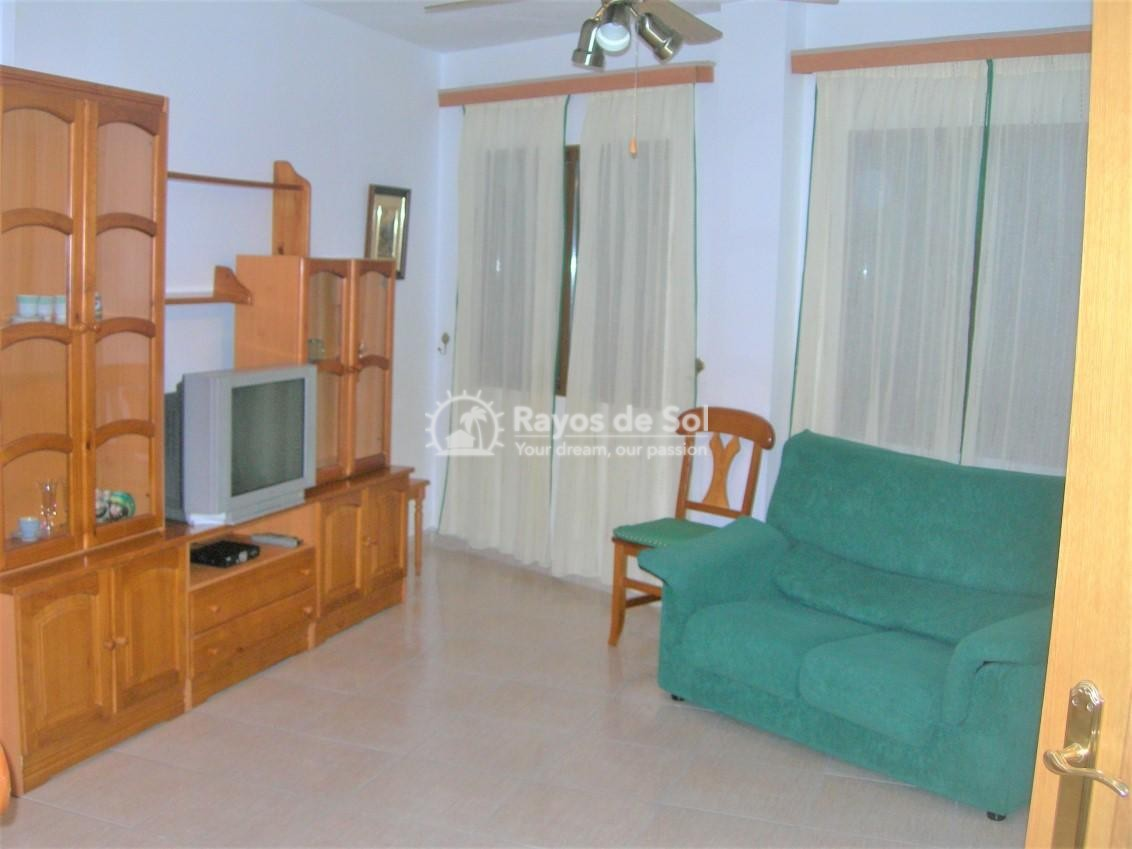 Apartment  in Calpe, Costa Blanca North (2902) - 1