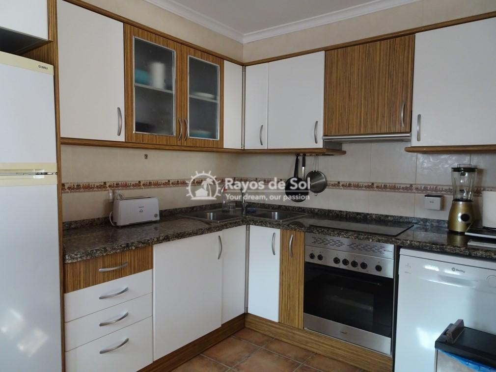 Villa  in Calpe, Costa Blanca North (2909) - 4
