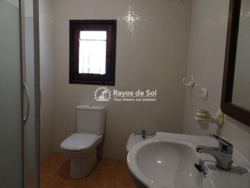 Villa  in Calpe, Costa Blanca North (2909) - 6