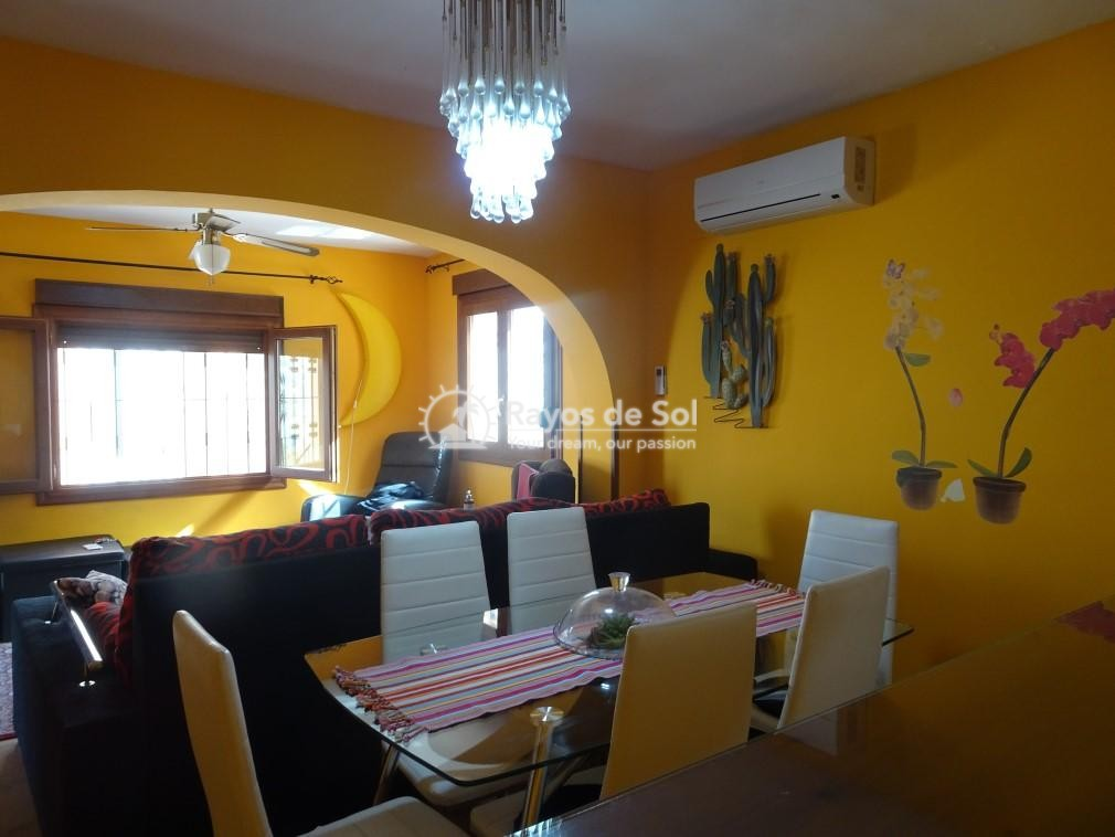 Villa  in Calpe, Costa Blanca North (2909) - 3
