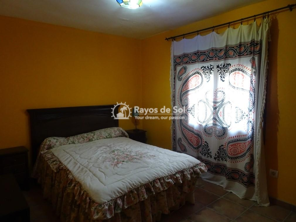 Villa  in Calpe, Costa Blanca North (2909) - 5
