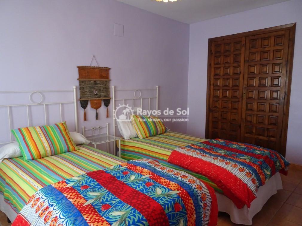 Villa  in Calpe, Costa Blanca North (2909) - 11