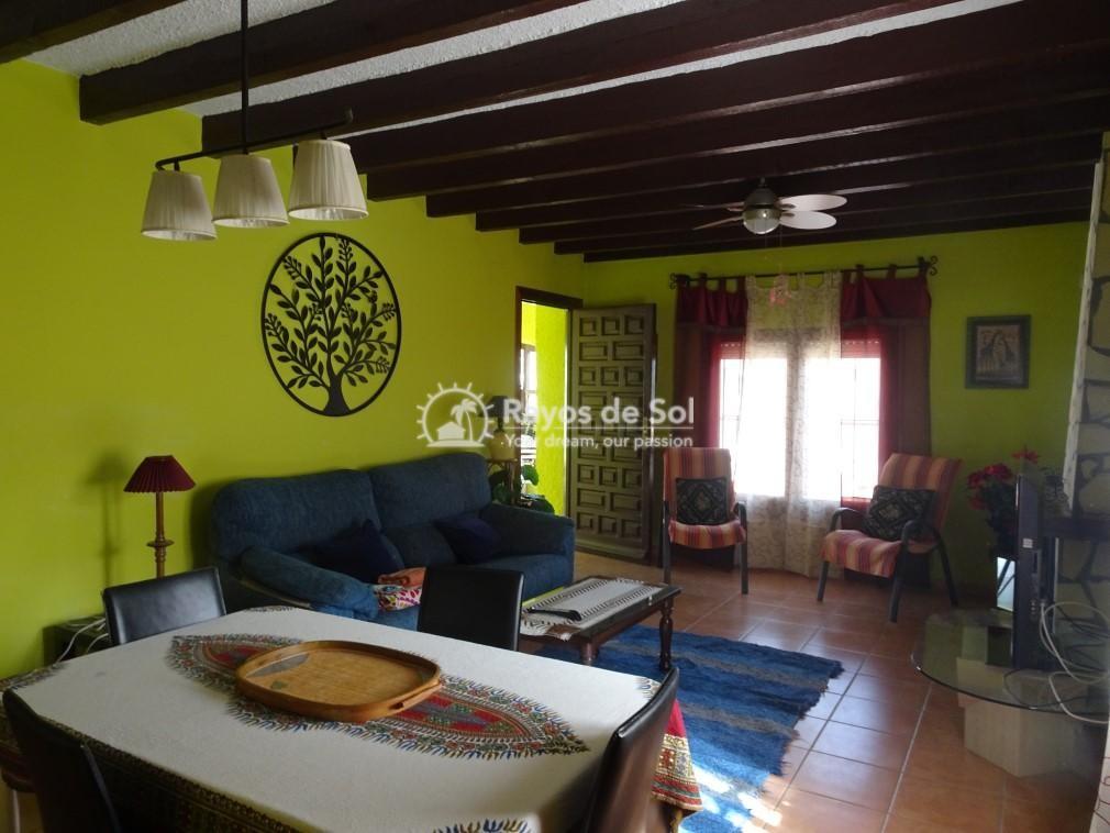 Villa  in Calpe, Costa Blanca North (2909) - 8