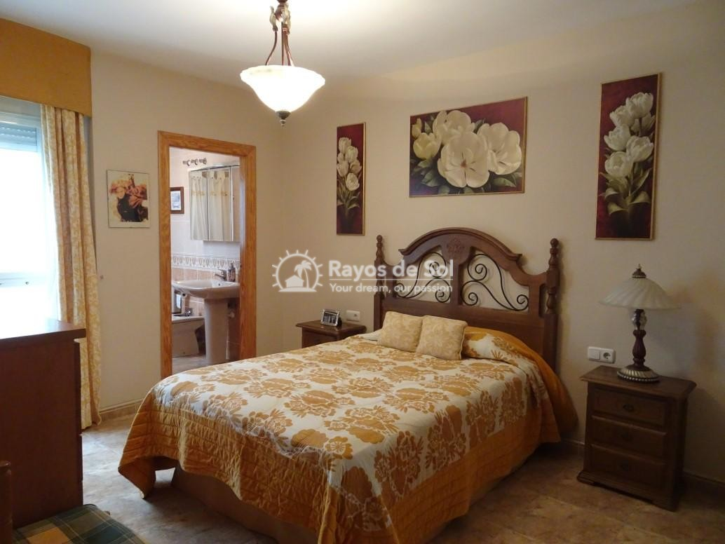 Apartment  in Calpe, Costa Blanca North (2903) - 7