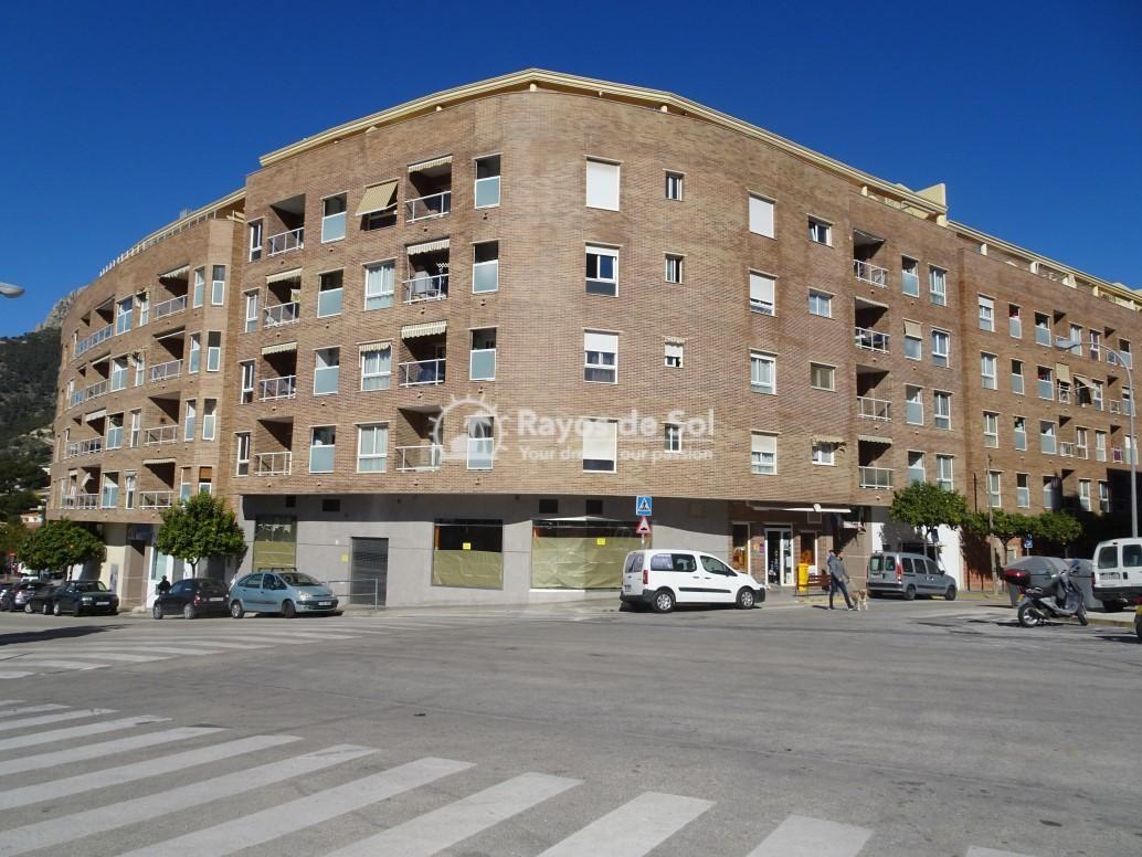 Apartment  in Calpe, Costa Blanca North (2903) - 1