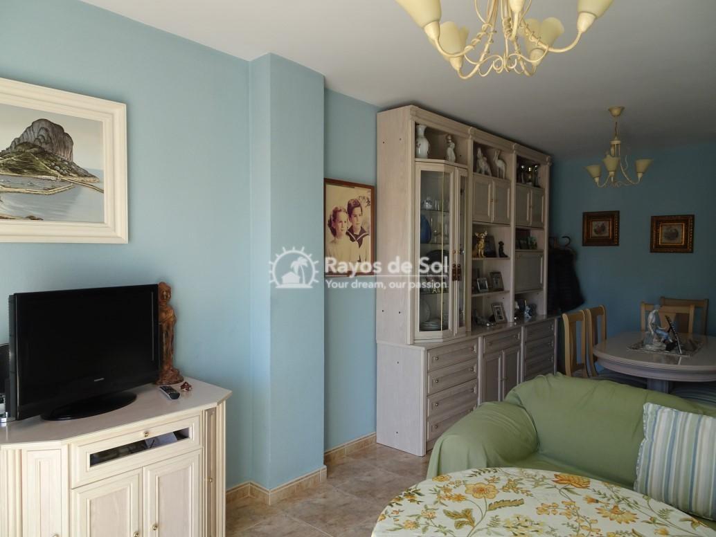Apartment  in Calpe, Costa Blanca North (2903) - 4