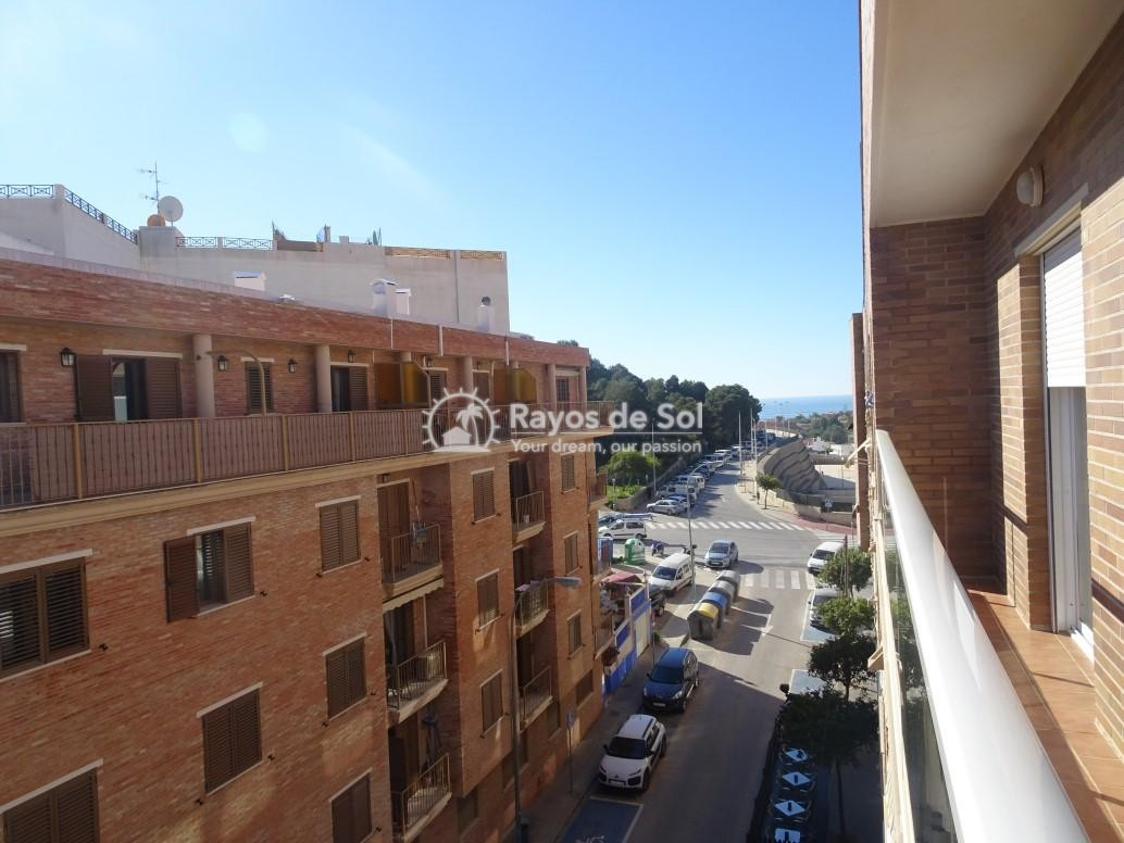 Apartment  in Calpe, Costa Blanca North (2903) - 2