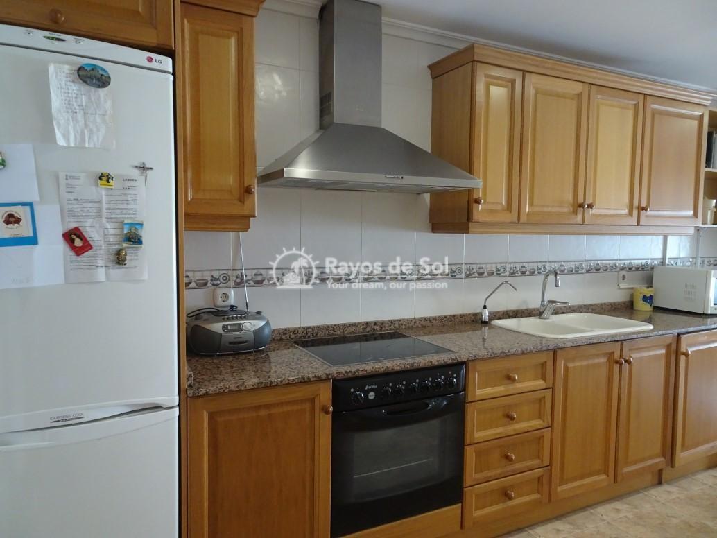 Apartment  in Calpe, Costa Blanca North (2903) - 6