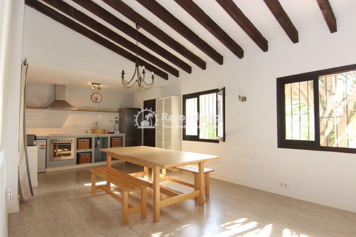 Villa  in Benissa, Costa Blanca (2905) - 4