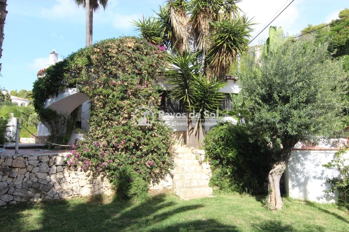 Villa  in Benissa, Costa Blanca (2905) - 7