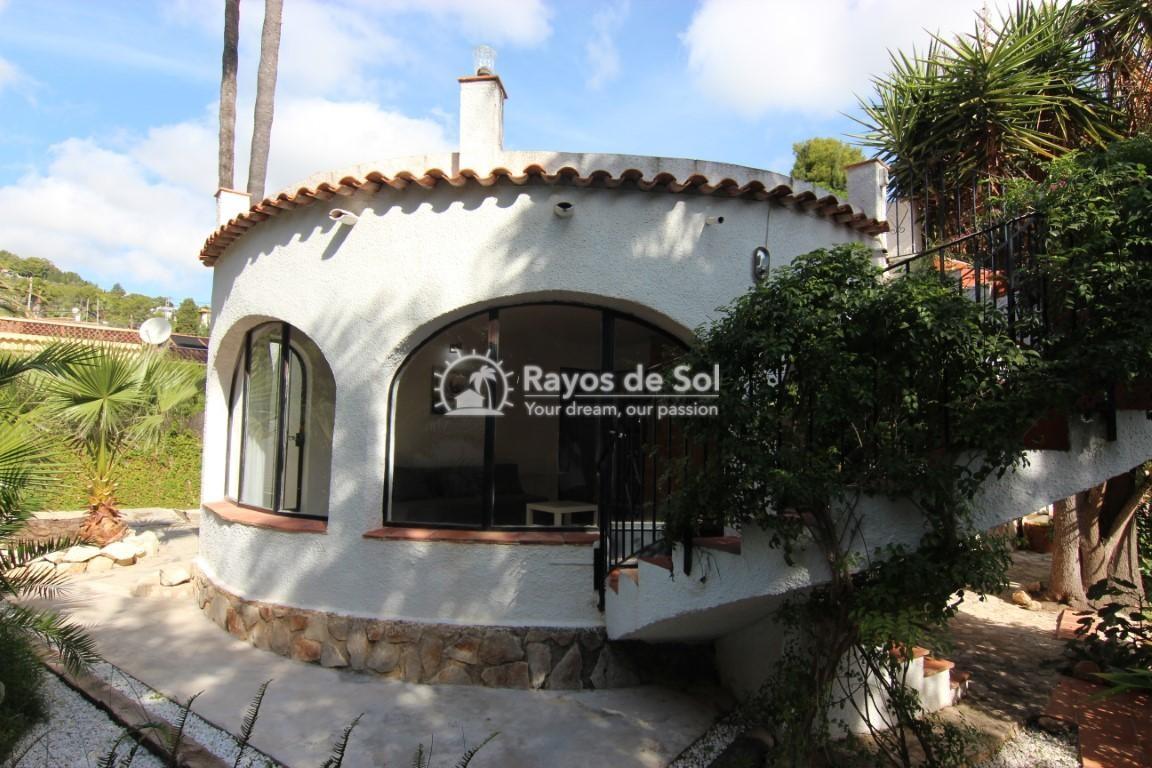 Villa  in Benissa, Costa Blanca (2905) - 8