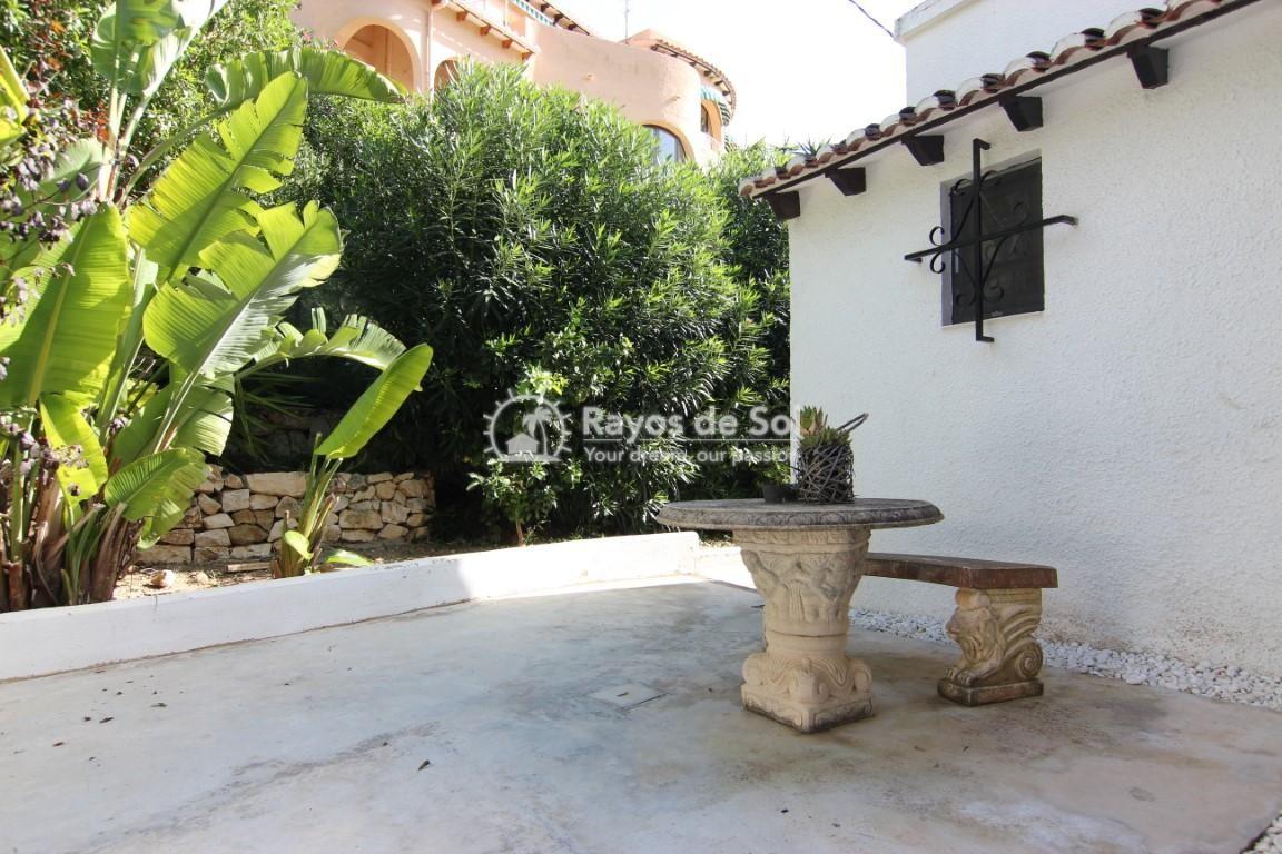 Villa  in Benissa, Costa Blanca (2905) - 12