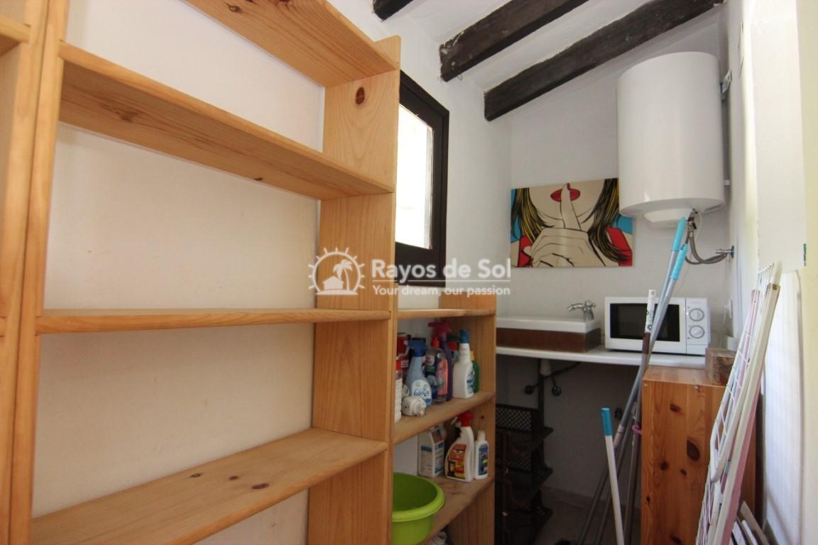 Villa  in Benissa, Costa Blanca (2905) - 11