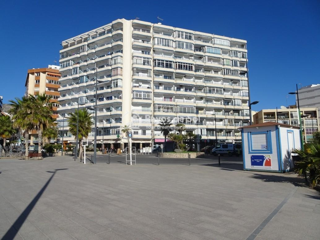 Apartment  in Calpe, Costa Blanca North (2901) - 1