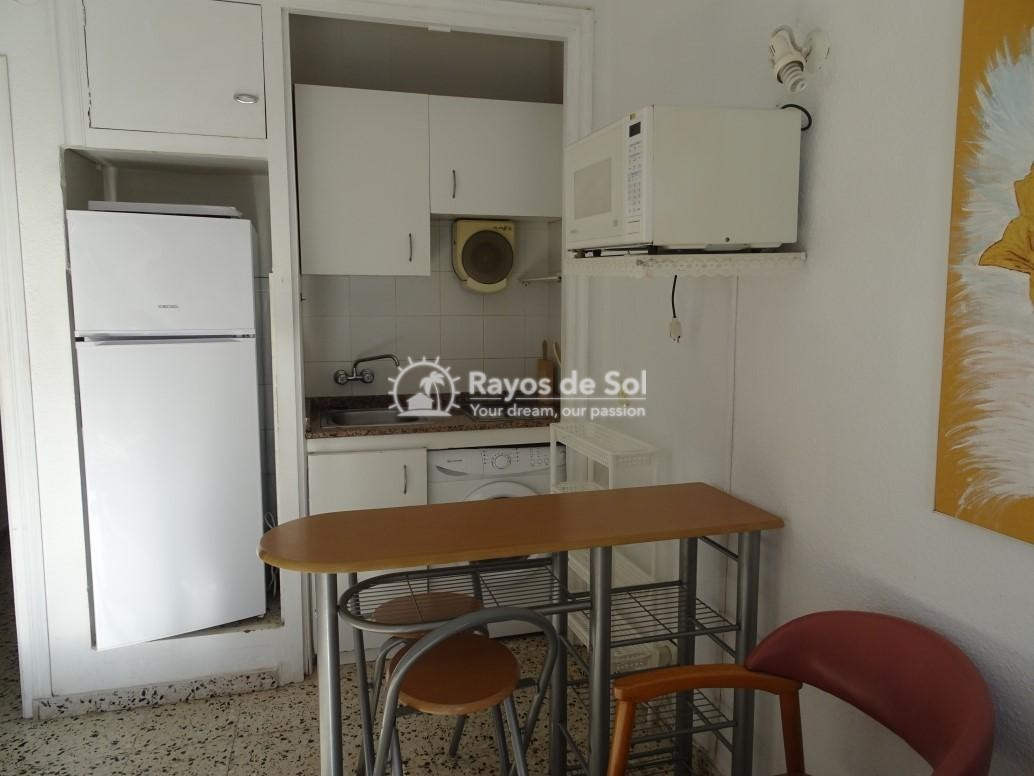 Apartment  in Calpe, Costa Blanca North (2901) - 5