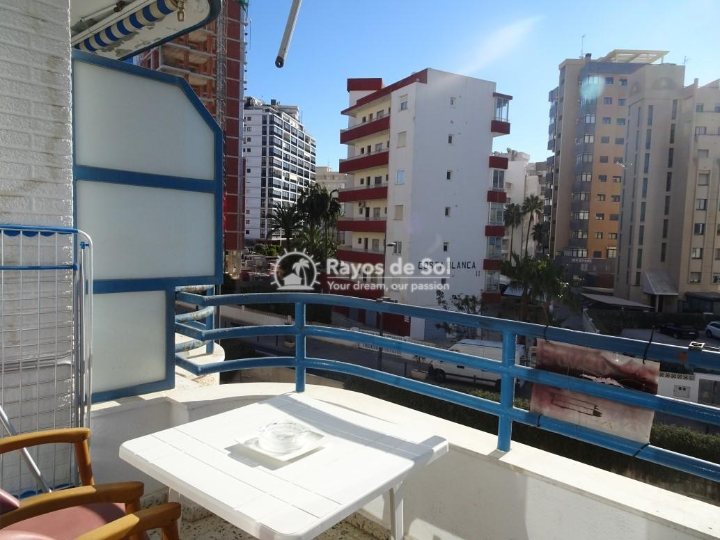 Apartment  in Calpe, Costa Blanca North (2901) - 4