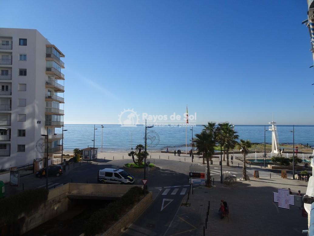 Apartment  in Calpe, Costa Blanca North (2901) - 2
