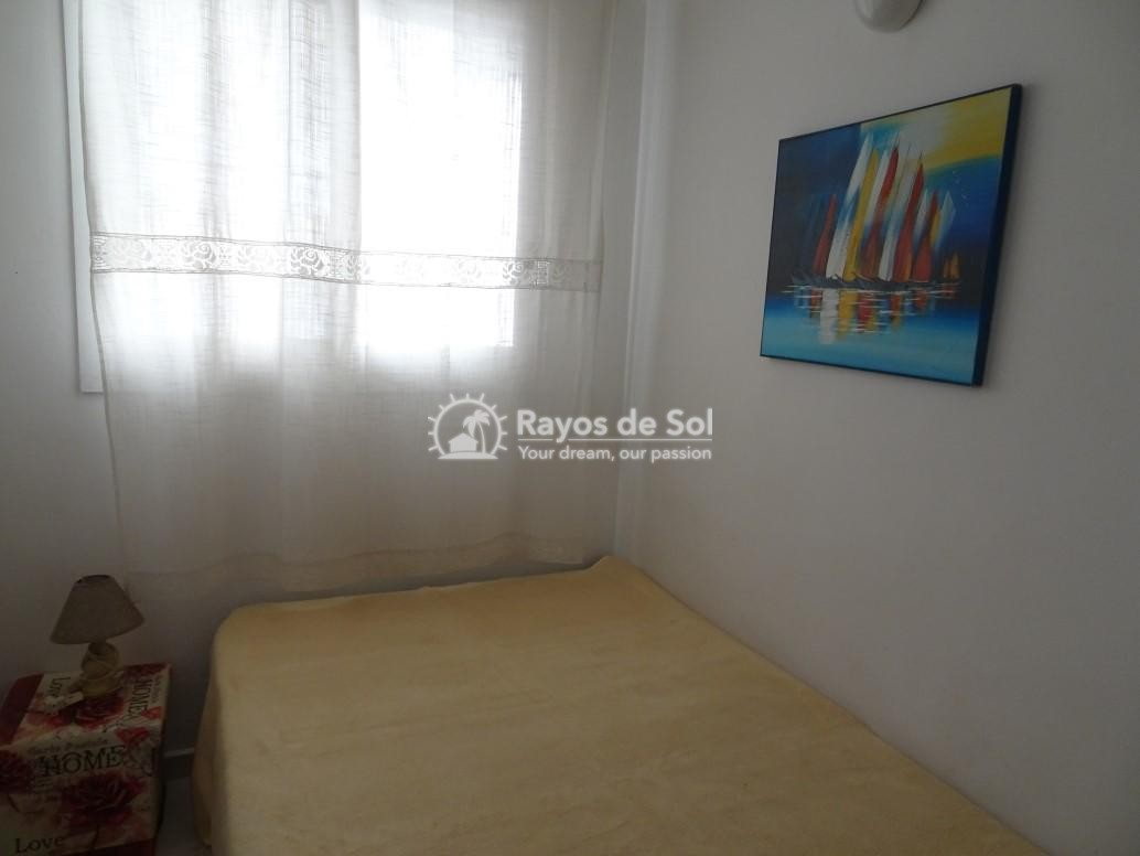 Apartment  in Calpe, Costa Blanca North (2901) - 8