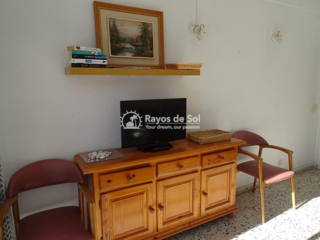 Apartment  in Calpe, Costa Blanca North (2901) - 6