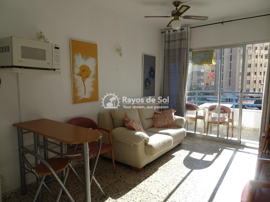 Apartment  in Calpe, Costa Blanca North (2901) - 3